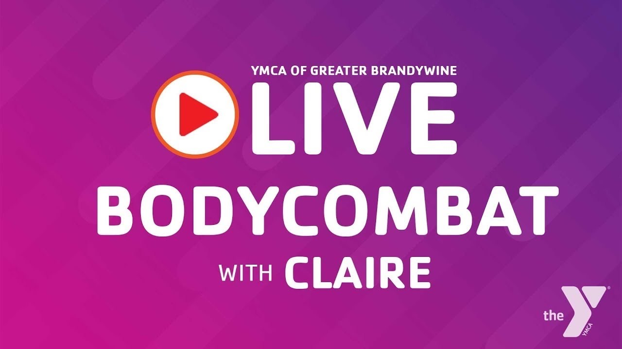 Bodycombat With Claire