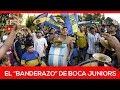Así fue la despedida a Boca Juniors previa a la final de la Libertadores | El Espectador