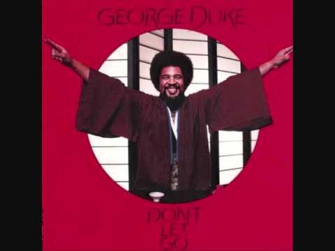 Dukey Stick - George Duke (1978)