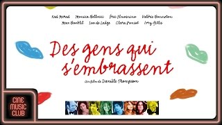 """Kad Merad - My Way (Extrait de la musique du film """"Des gens qui s?embrassent"""")"""
