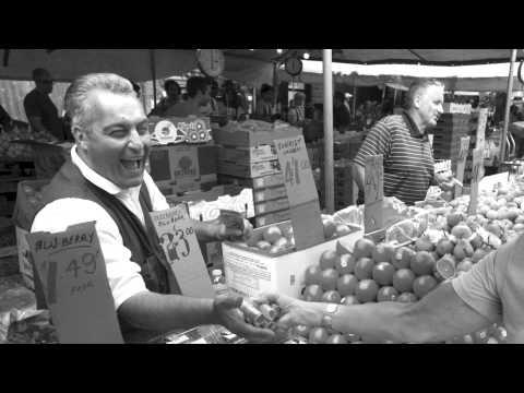 The Haymarket Project: Part III -- Summer