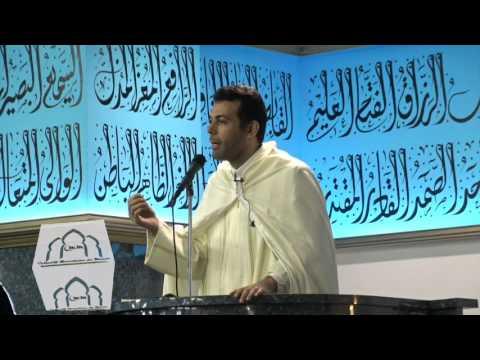 """Cheykh Tariq ABU NOUR : """"Le mawlid entre bid'a et sunna, que disent les savants"""" le 09/12/2016"""