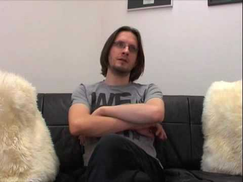 Steven Wilson Interview About Porcupine Tree's new album 'The Incident'