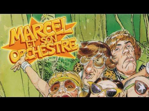 Marcel et son Orchestre - Raoul et Alain