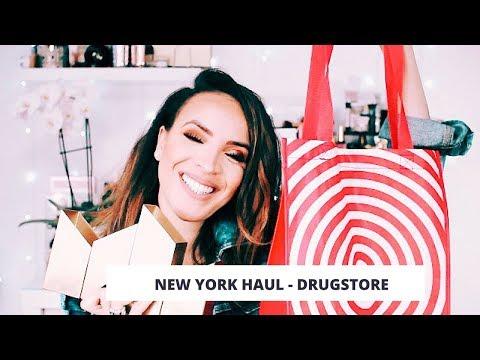 New York Haul l Drugstore