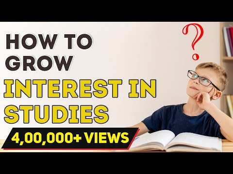 How to Grow interest in Studies? | How to Study Effectively? | Exam Series | Letstute