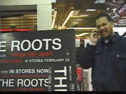 Okayplayer Films: Roots TV  (Episode 1)