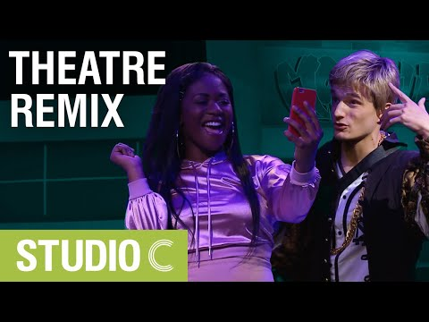 Romeo And Juliet Remix 2020 - Studio C