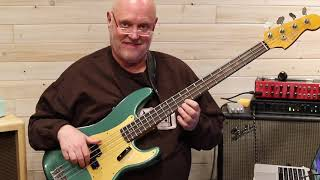 Real Bass Lessons 165 - Making Music with Arpeggios