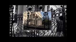 Gates And Fences Wrought Iron Factory Ferronnerie D'art - Hefe Artizan