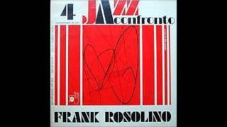 Frank Rosolino Trombone Blue Daniel from album Jazz Confronto 1973