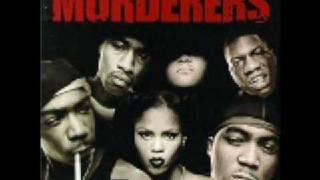 The Murderers Crime Scene