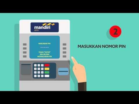 Cara membeli token listrik melalui Rekening Ponsel CIMB Niaga from YouTube · Duration:  1 minutes 9 seconds