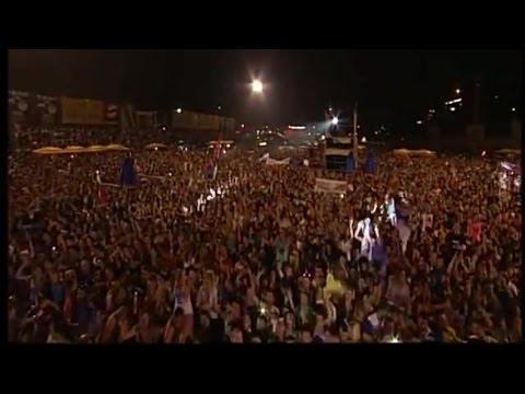 Ceca - Da raskinem sa njom - (Live) - Guca - (Tv Pink 2014)