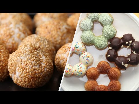 Mochi Desserts You'll Wish You Knew About Sooner