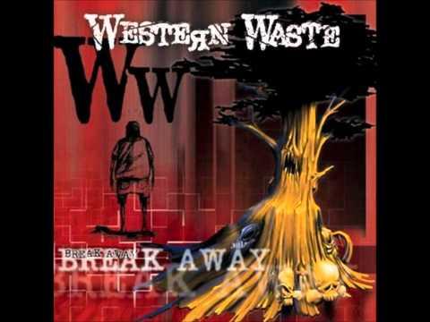 Western Waste - Imprisoned