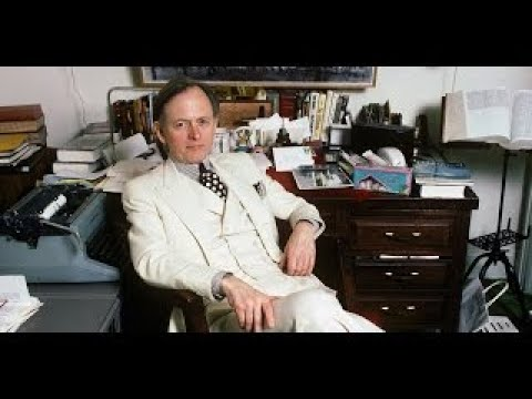 Tom Wolfe interview (1996) - The Best Documentary Ever