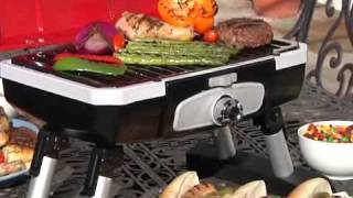 Cuisinart Cgg-180t Everyday Tabletop Grill