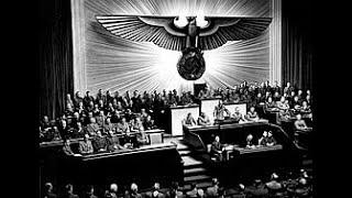 The Black Eagle Returns - Nazi Medical Fascism PLEASE SHARE