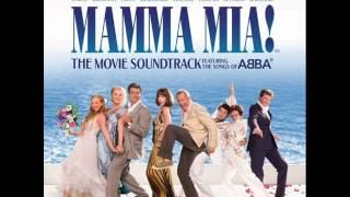 『Mamma Mia/Meryl Streep』ジャケット写真