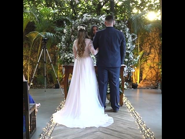 Festa de casamento em Pinheiros