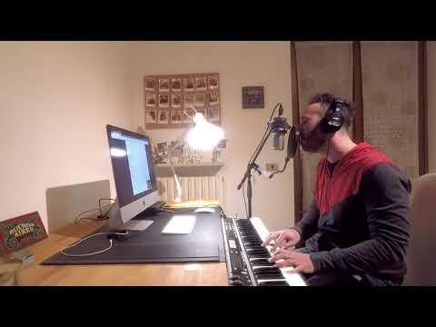 Nessuno vuole essere Robin   Cesare Cremonini (Cover) live