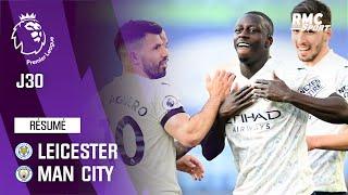 Résumé : Leicester 0-2 Manchester City - Premier League (J30)
