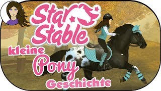 Eine alte Ponygeschichte - STAR STABLE ★ [Star Stable german][SSO]