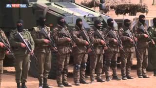 مسلحو خلية بن قردان قدموا من ليبيا لتونس