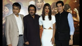 'Mary Kom' trailer launch