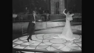 I'VE GOT YOU UNDER MY SKIN - Georges and Jalna - Born to Dance 1936 HD