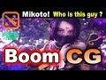 Boom ID vs CG SEA Bucharest Minor