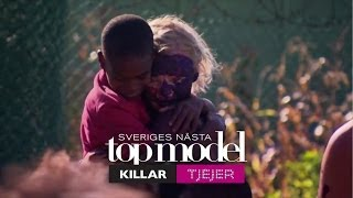 Project playground | Top Model Sverige