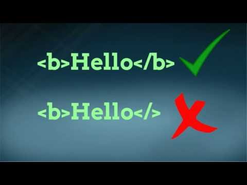 HTML-страница как документ. Курс по HTML  (12 из 20)