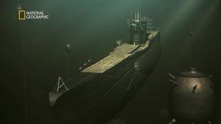 Zobacz jak zatonął niewykrywalny okręt U-480! [Wyprawa na dno]