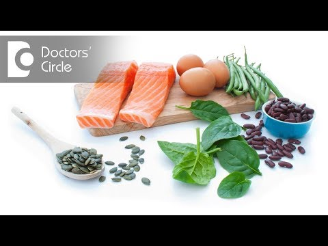 Natural sources & herbs to lower down androgen levels - Ms. Sushma Jaiswal