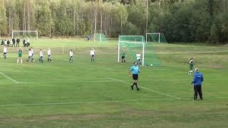 15.09.18 IFK F18 - SeMi - Halvlek 1.1