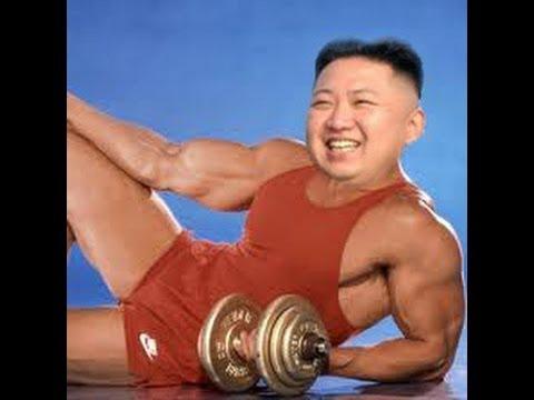 Kim Jong-Un - Im So Ronery