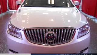 2011 Buick LaCrosse - South Jordan UT