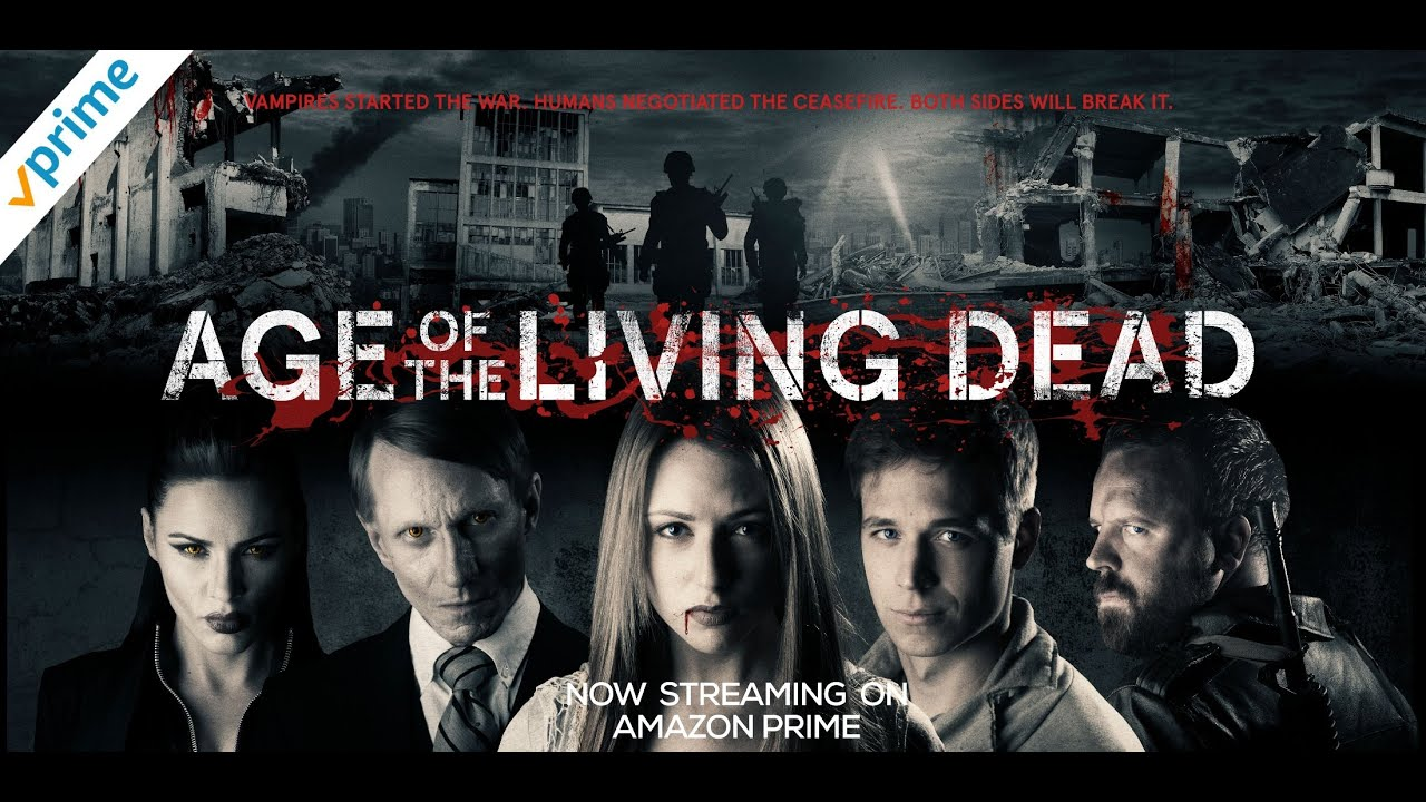 Alexa Ridel Porn Age paul tanter's vampire series age of the living dead hits