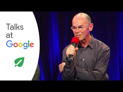 "Robet Stone: ""Pandora's Promise""   Talks at Google"