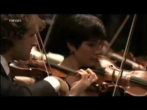 Rameau Tambourins Emmanuelle Haïm Le Concert d' Astree