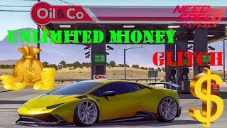 *NEW* UNLIMITED MONEY GLITCH NFS PAYBACK!  WORKS FOR TOKENS TOO!  (NO CLICKBAIT) STILL WORKING!
