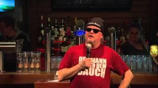 Markus Krebs und seine Top Witze No. 1 (DVD und Tour Hocker-Rocker)