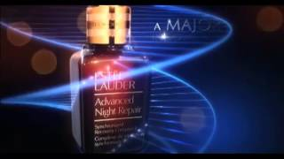 Estēe Lauder Advance Night Repair tvc - 15 sec ENG Thumbnail