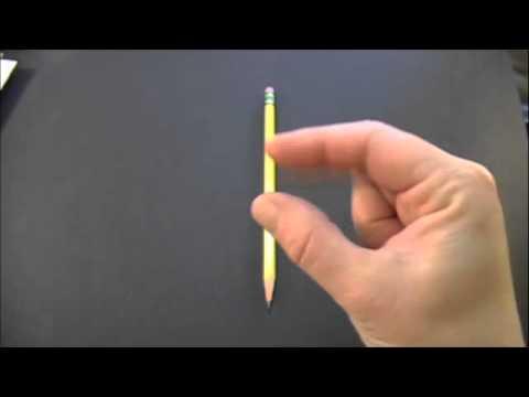 Lpiz Captar En Espaol Pencil Grasp Instruction In Spanish Youtube