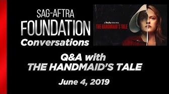 Conversations with THE HANDMAID'S TALE