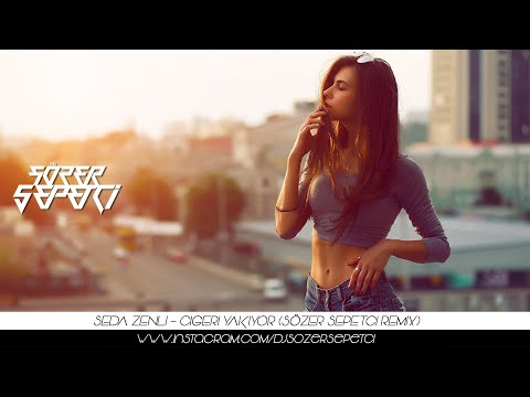 Seda Zenli - Ciğeri Yakıyor (Sözer Sepetci Remix) / Issız Duvarlar