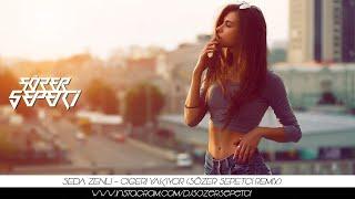 Seda Zenli - Ciğeri Yakıyor / Issız Duvarlar (Sözer Sepetci Remix)