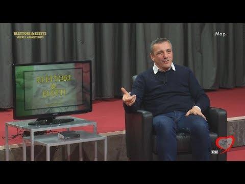 Elettori & Eletti, verso il 4 marzo 2018: Francesco Ventola